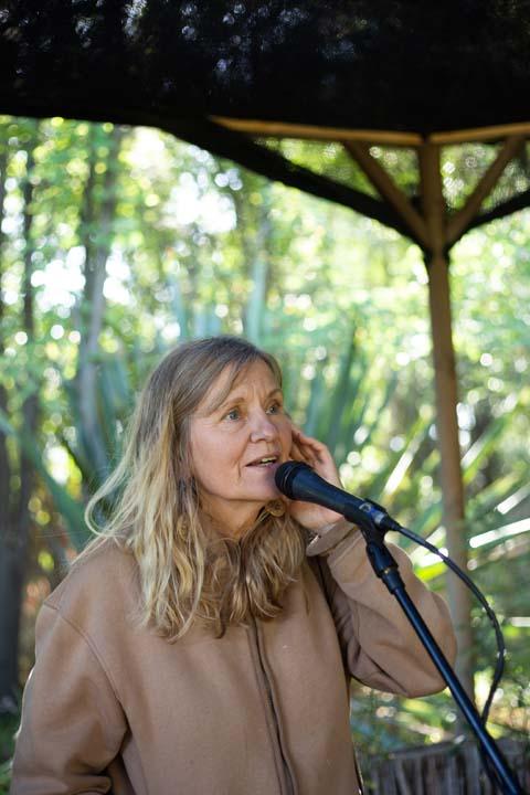 Silvia Condon