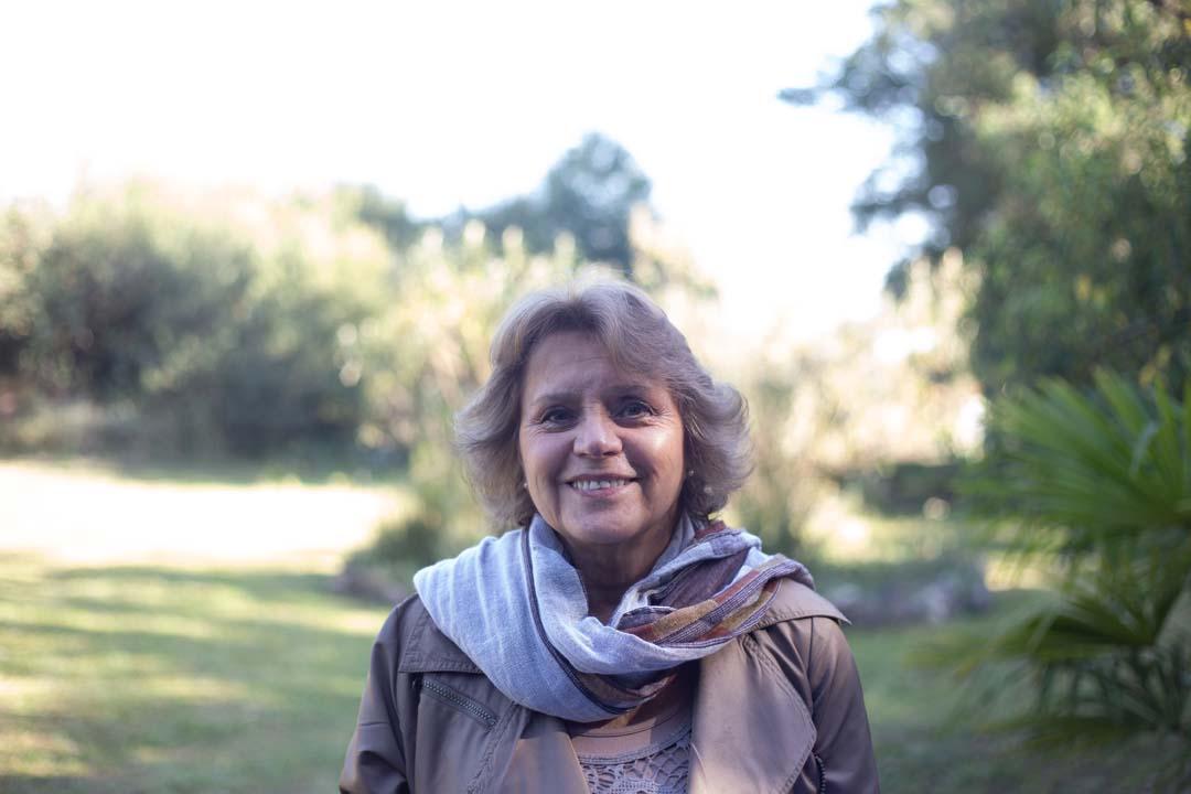 Sonia Lagos Guzmán