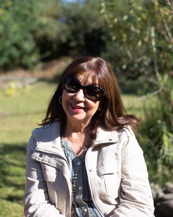 Ruth Chávez