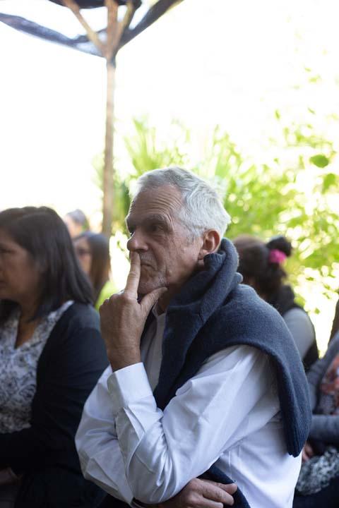 Fernando Muñoz Bunster