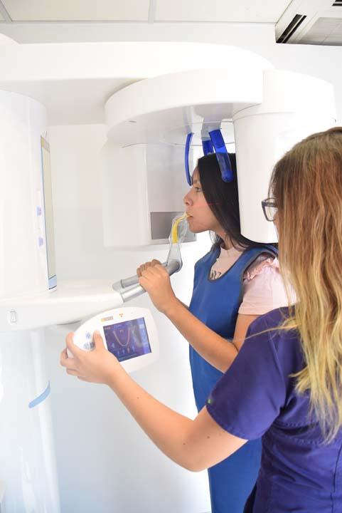 Clínica Radiológica Tu Imagen
