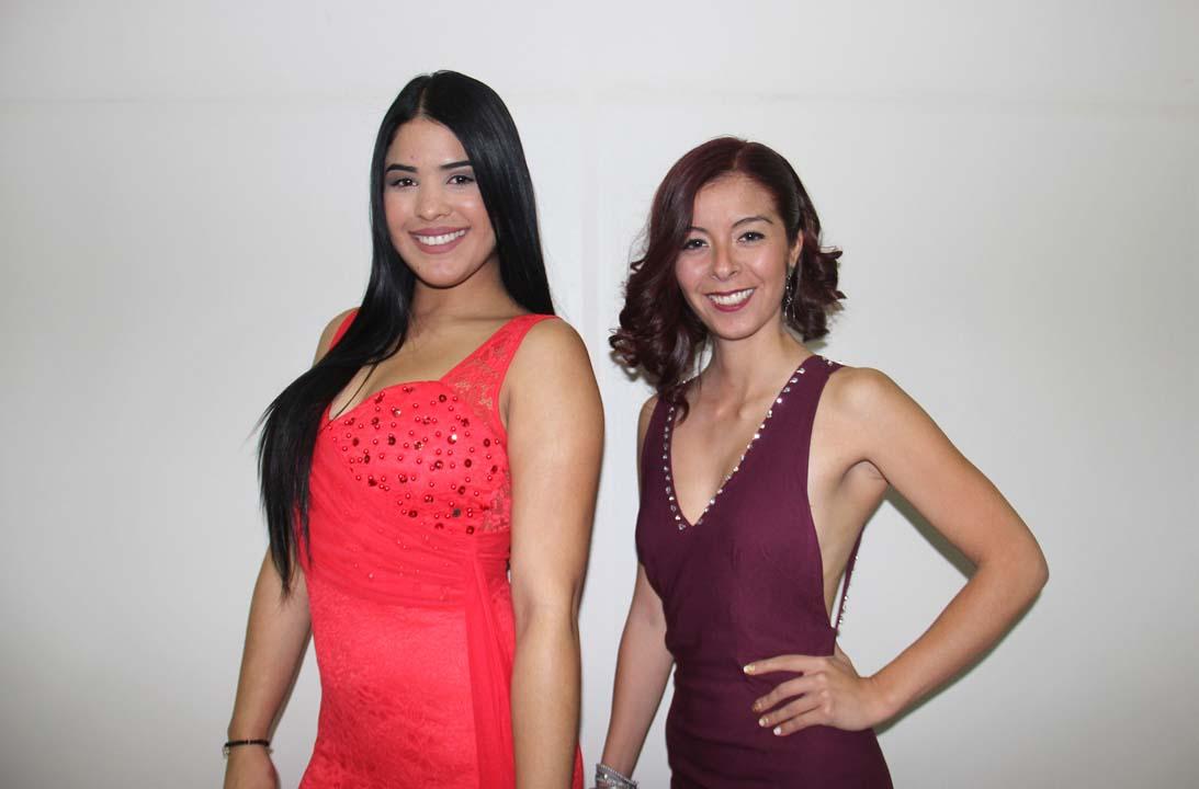 Adianes Díaz y Maritza Cea