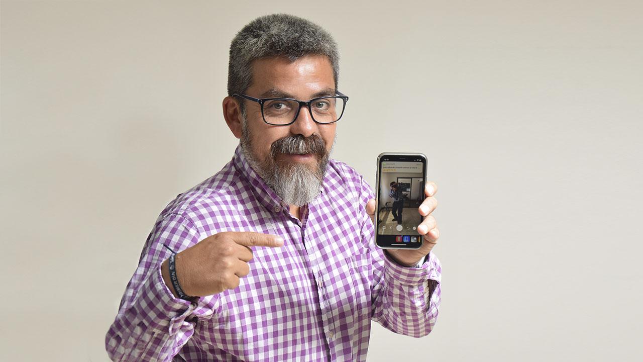 Álvaro Martínez Bianchi. Ingeniero Comercial MBA en Dirección General de Empresas