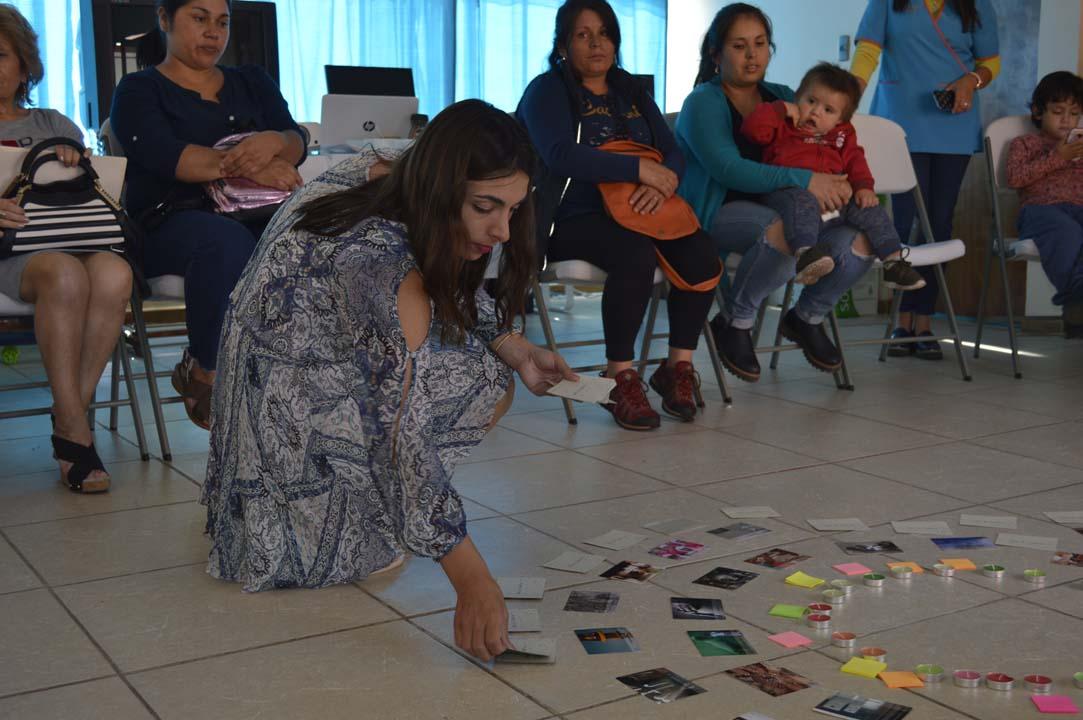 Camila Zarzar Amor, coach de liderazgo, emprendimiento y felicidad