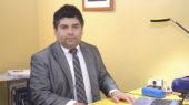 Favián Castillo Jara. Abogado Reemprende Chillán