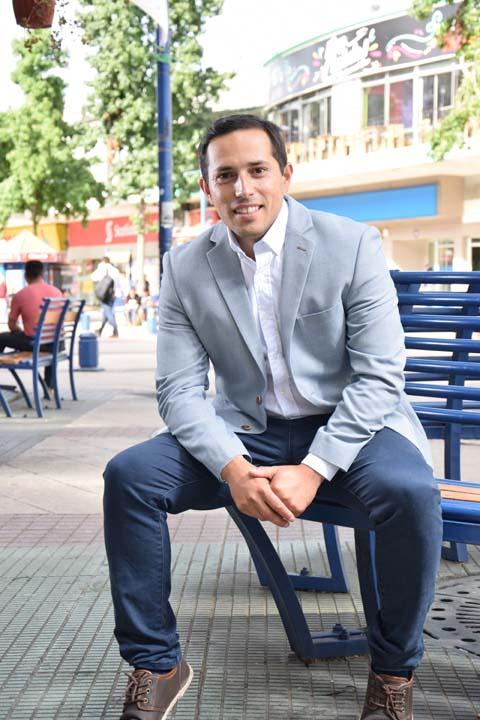 Sebastián Fritzer González