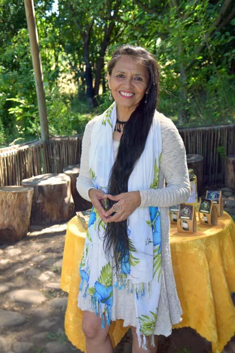 Leticia Zapata Castro