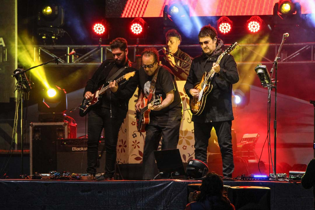 Banda Los Tres