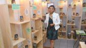 Leticia Zapata Castro. Directora General Brotes Nativos Ltda. Ingeniero de Ejecución Forestal