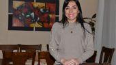 Cristina Bravo, consejera regional del Maule