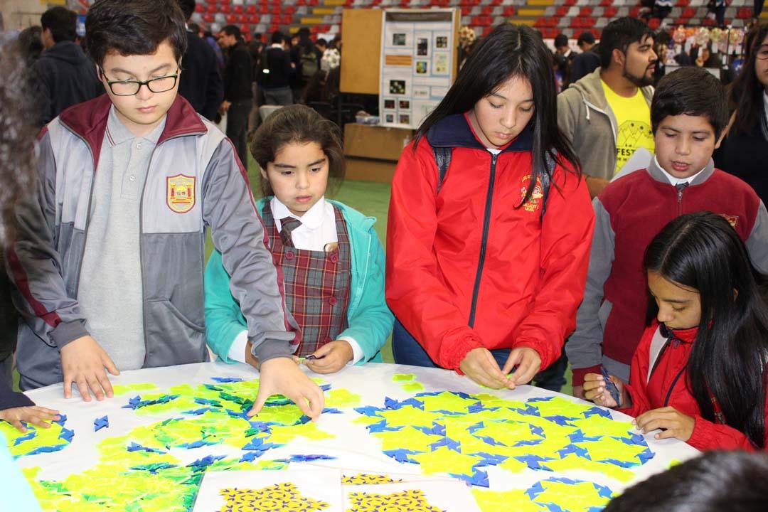 séptimo Festival de Matemáticas