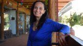 Verónica Pérez, Gerenta de Marketing Plaza Maule