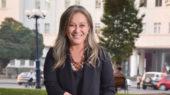 Bárbara Hennig, Seremi de la Mujer y de la Equidad de Género Ñuble