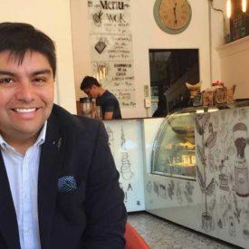 Hansel Silva Consultora Patrimonial Lonco Oriente Limitada