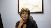 María Eugenia Navarrete, Gerente General de Clínica Los Andes de Los Ángeles