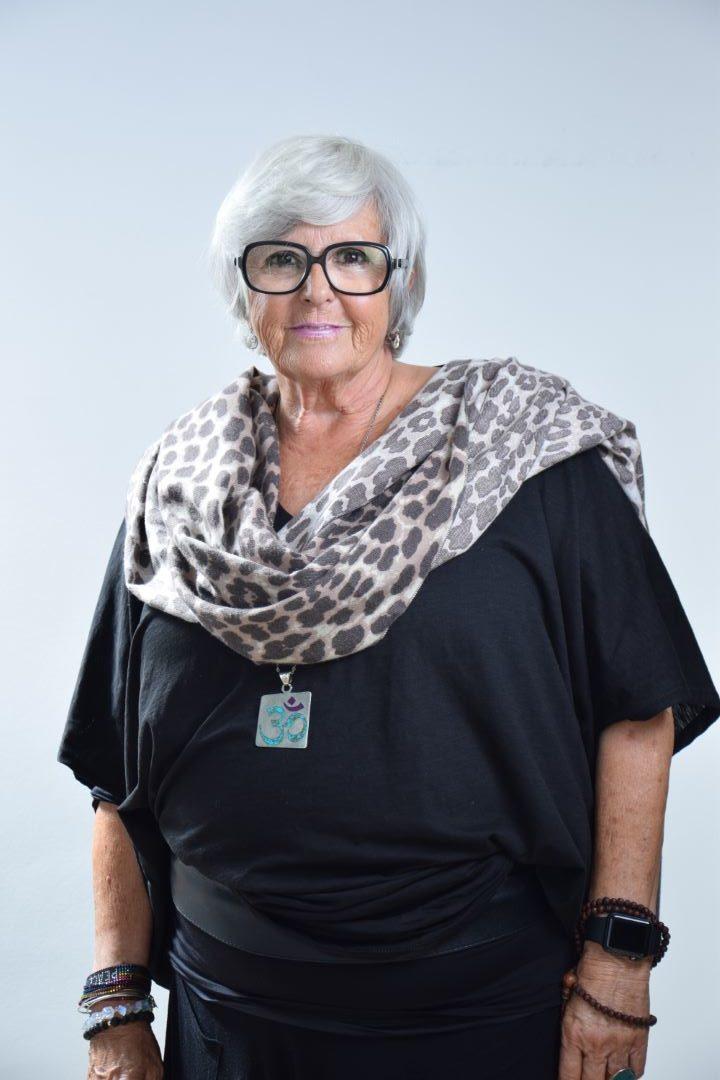 María Teresa Ossa