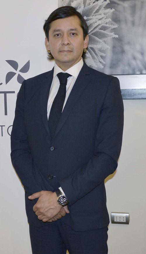 Mario Sotillo