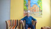 Roberto Parada, propietario de Copramar