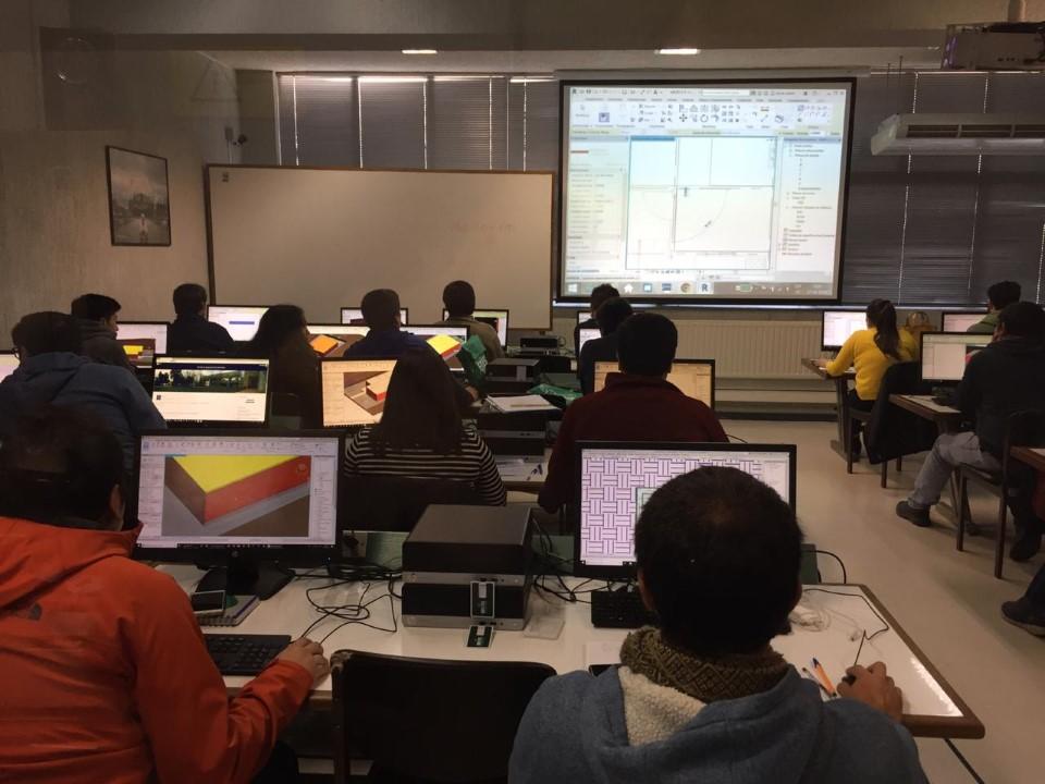 Facultad de Ciencias de la Ingeniería UCM
