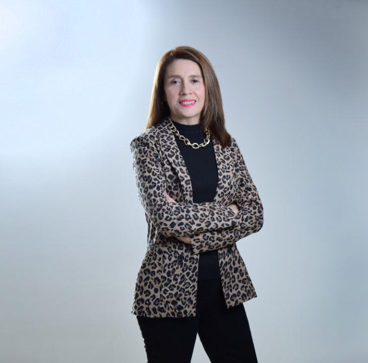 Zoraya Martinez