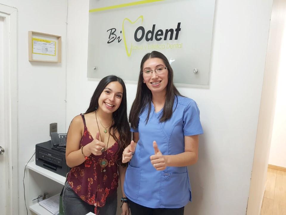 Clínica Bi-Odent, Especialidades Odontológicas