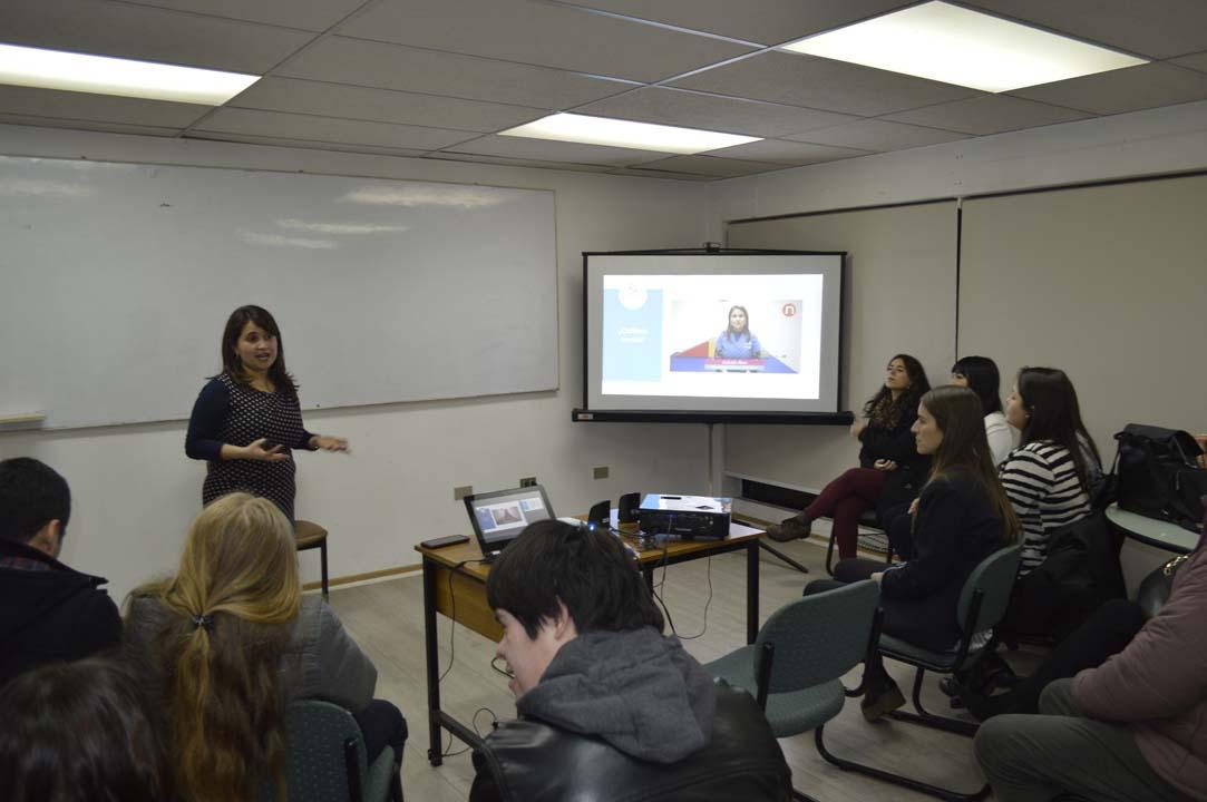 Centro Carén inauguró sus dependencias en Chillán