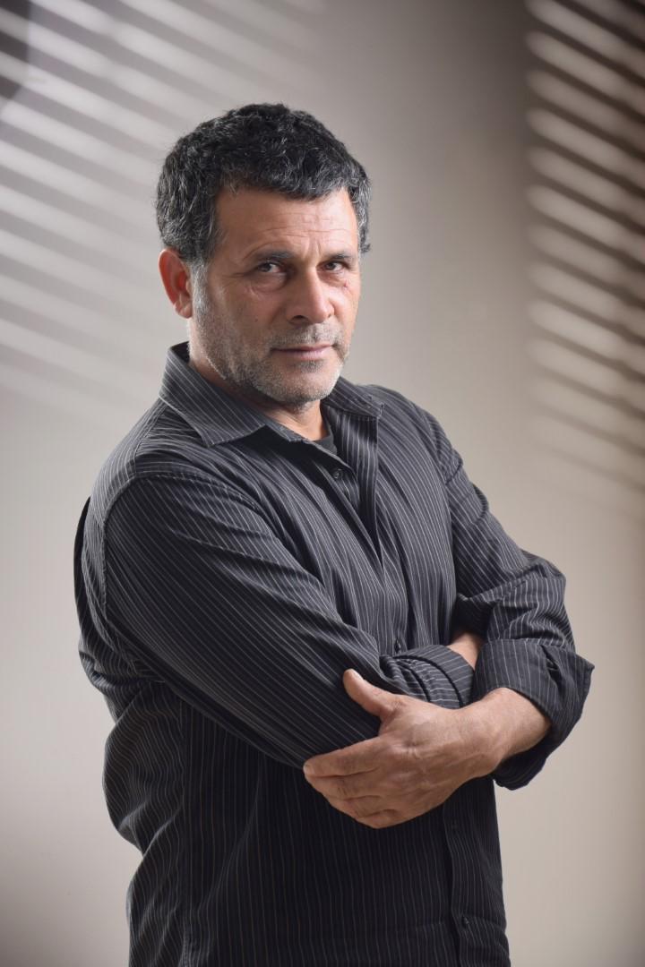 Daniel Candia, actor
