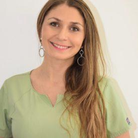 Dra. Karen Hizmeri