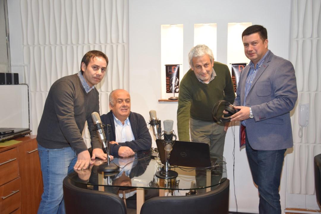 Radio Macarena 99.7