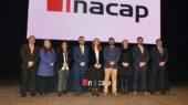 Rubén Sánchez, Valeska Niñoles, Pamela Casanova, Rodrigo Palacios, Claudia Mora, Hans Heyer, Stella Moisan, Héctor Morales y Felipe Riveros