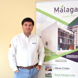 Manuel Pino. Empresas Málaga: Diseño y Construcción