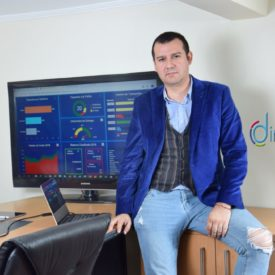 Rolando Silva, Ceo Fundador Directory Big Data