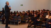 Facultad de Ciencias de la Ingeniería UCM enfatiza los desafíos actuales y futuros de la profesión