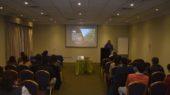 UBB y FIA realizan seminario sobre proyecto de innovación agrícola