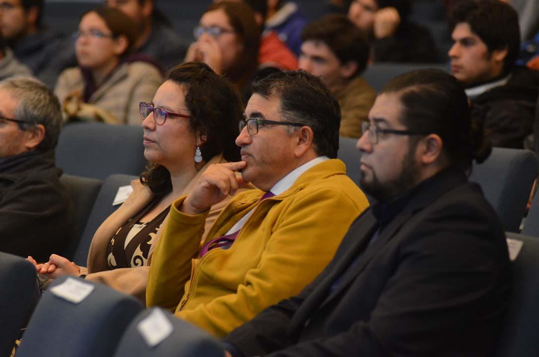 Facultad de Ciencias de la Ingeniería UCM conmemoró Día del Ingeniero