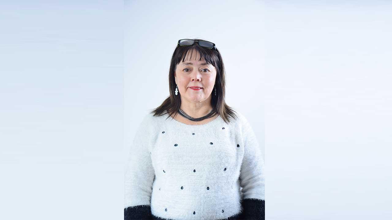 Marcía Díaz Maldonado