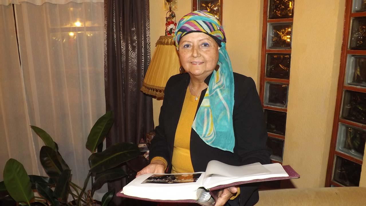 Photo of Myriam Quezada, concejala Los Ángeles