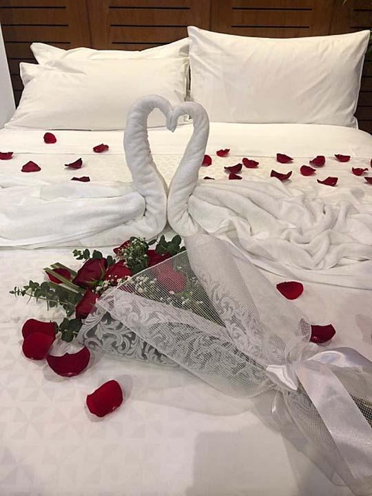 The Wedding Day en Hotel Four Points Los Ángeles
