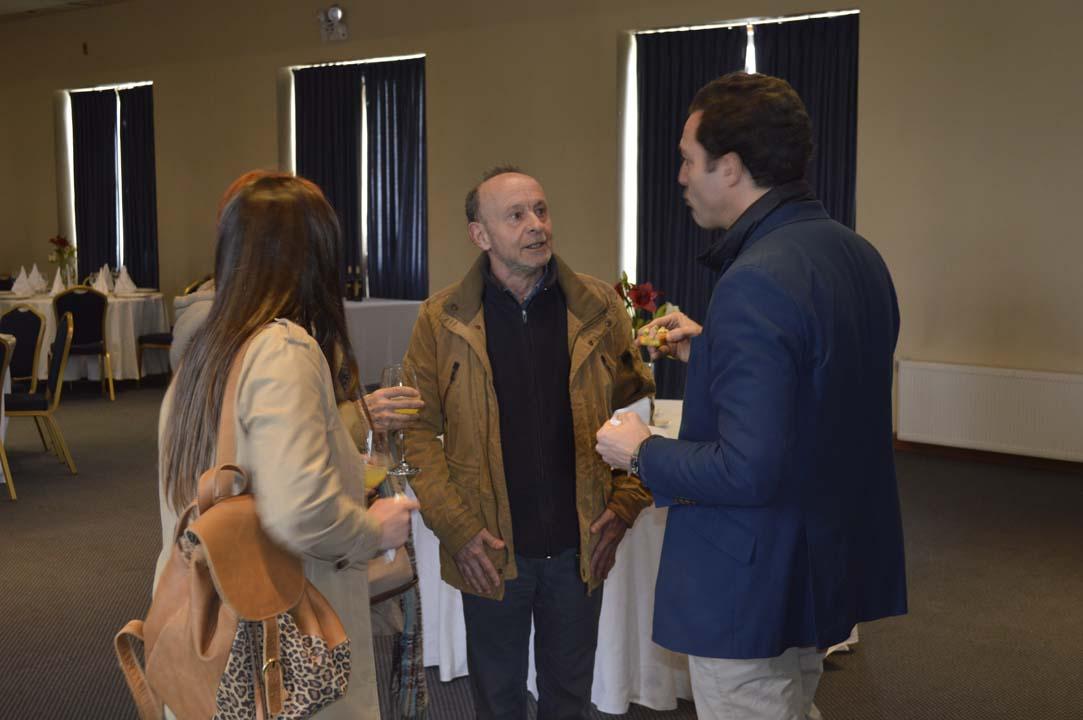 BCI Seguros inauguró nuevas oficinas en Chillán