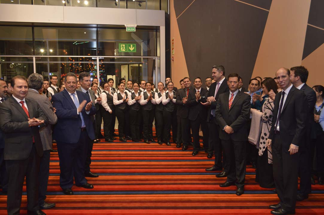 Casino Marina del Sol abre sus puertas en Chillán