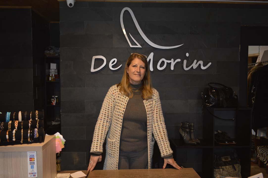 De Morín Boutique, Chillán