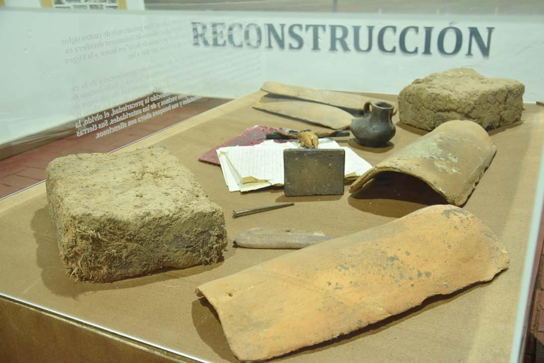 Museo Casa Cano de Rere