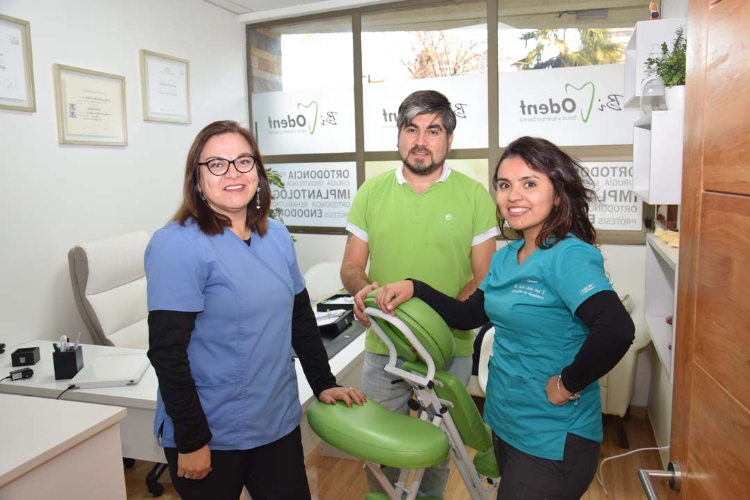 Photo of Clínica dental Bi-Odent Chillán. Una atención de calidez y cercanía con los pacientes