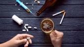 Alcohol y drogas en la adolescencia