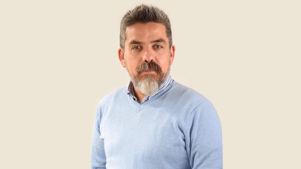 Álvaro Martínez Bianchi - Ingeniero Comercial MBA en Dirección General de Empresas