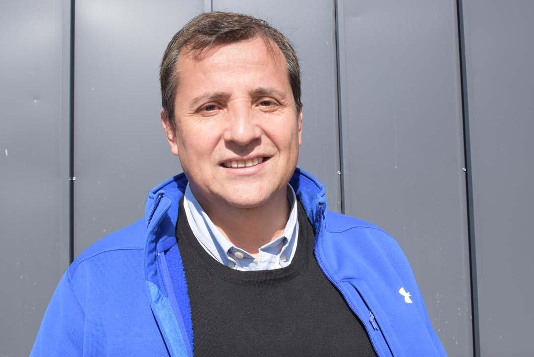 Claudio Reyes, Centro de Negocios