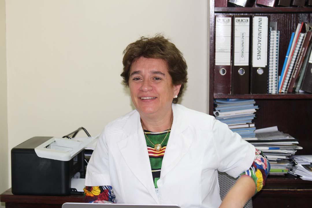 Dra. Cinthia Dib