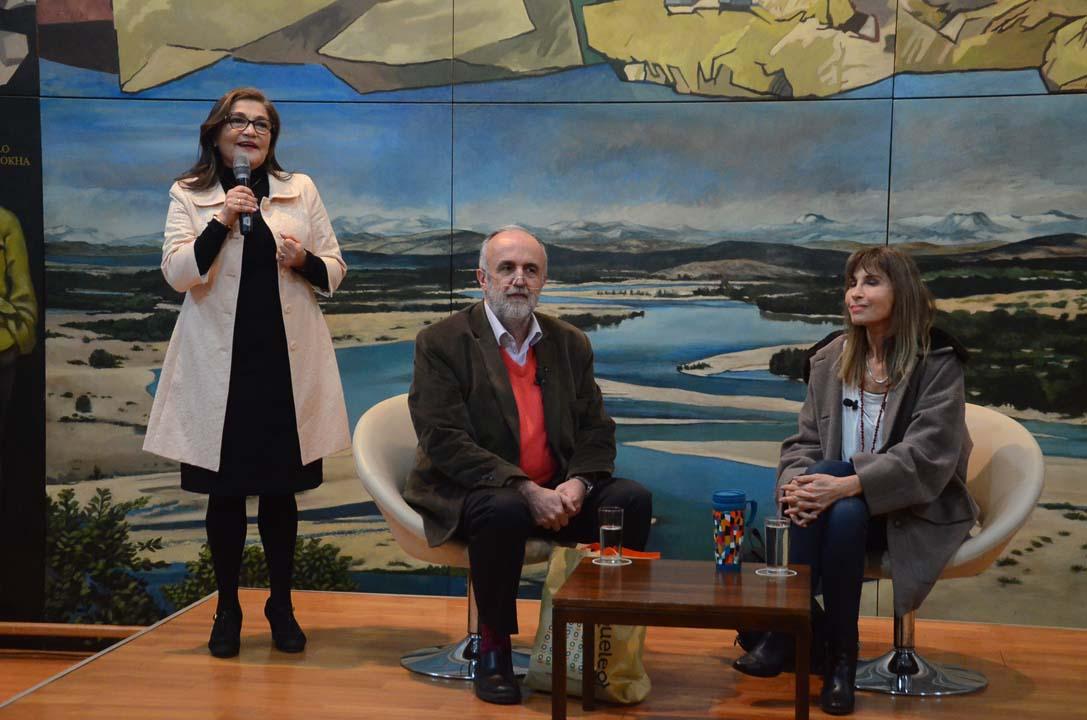 Photo of Conversatorio Cultural en Talca