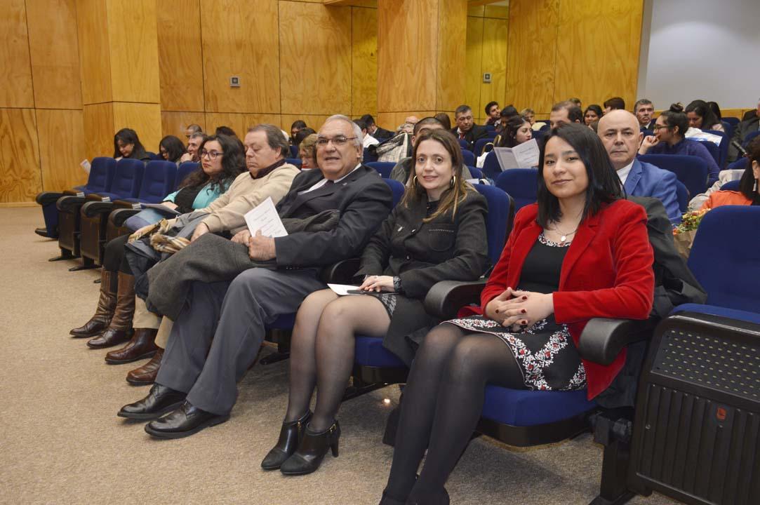 Photo of Facultad de Ciencias de la Salud y de los Alimentos UBB tituló a nuevos profesionales de la carrera de Nutrición y Dietética.