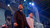 Marco y Esteban Grimalt: Deportistas de oro para Linares